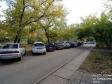 Тольятти, пр-кт. Степана Разина, 21: условия парковки возле дома
