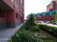 Тольятти, 40 Let Pobedi st., 36: приподъездная территория дома