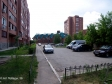 Тольятти, ул. 40 лет Победы, 36: условия парковки возле дома