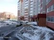 Тольятти, 40 Let Pobedi st., 58: приподъездная территория дома