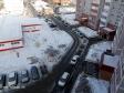 Тольятти, ул. 40 лет Победы, 58: условия парковки возле дома