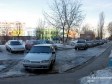 Тольятти, ул. Автостроителей, 16: условия парковки возле дома