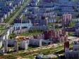 Тольятти, Avtosrtoiteley st., 16: положение дома