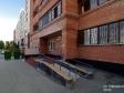 Тольятти, ул. Офицерская, 8: приподъездная территория дома