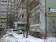 Екатеринбург, б-р. Денисова-Уральского, 7: приподъездная территория дома