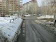 Екатеринбург, б-р. Денисова-Уральского, 7: условия парковки возле дома