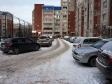 Тольятти, ул. Полякова, 26: условия парковки возле дома