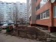Тольятти, Yuzhnoe road., 89: приподъездная территория дома