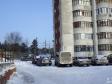 Тольятти, ул. Громовой, 20: условия парковки возле дома