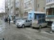 Екатеринбург, Denisov-Uralsky st., 5: приподъездная территория дома