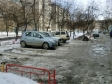 Екатеринбург, б-р. Денисова-Уральского, 5: условия парковки возле дома