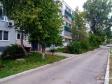Тольятти, ул. Есенина, 14: приподъездная территория дома