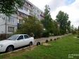 Тольятти, ул. Есенина, 14: условия парковки возле дома