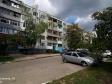 Тольятти, Esenin st., 16: условия парковки возле дома