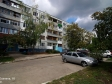 Тольятти, ул. Есенина, 16: условия парковки возле дома