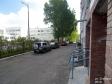 Тольятти, ул. Есенина, 16Б: условия парковки возле дома