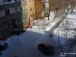 Тольятти, ул. Лизы Чайкиной, 50: приподъездная территория дома