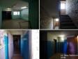 Тольятти, Chaykinoy st., 61А: о подъездах в доме