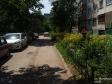 Тольятти, ул. Матросова, 41: условия парковки возле дома