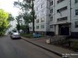 Тольятти, ул. Лизы Чайкиной, 63: приподъездная территория дома