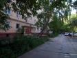 Тольятти, ул. Лизы Чайкиной, 67: приподъездная территория дома