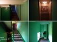 Тольятти, ул. Лизы Чайкиной, 67: о подъездах в доме