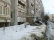 Екатеринбург, ул. Амундсена, 59: приподъездная территория дома