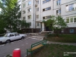 Тольятти, ул. Матросова, 15: приподъездная территория дома