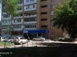 Тольятти, ул. Матросова, 43: приподъездная территория дома