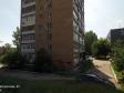 Тольятти, ул. Матросова, 43: условия парковки возле дома