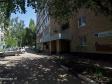 Тольятти, Matrosov st., 47: приподъездная территория дома