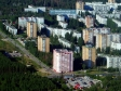 Тольятти, ул. Механизаторов, 25: положение дома