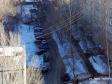 Тольятти, ул. Лизы Чайкиной, 85: условия парковки возле дома