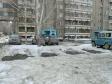 Екатеринбург, Amundsen st., 61: условия парковки возле дома