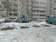 Екатеринбург, ул. Амундсена, 61: условия парковки возле дома