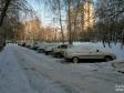 Тольятти, б-р. Луначарского, 5: условия парковки возле дома