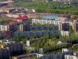 Тольятти, б-р. Луначарского, 3: положение дома