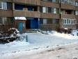 Тольятти, Lunacharsky blvd., 1: приподъездная территория дома