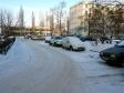 Тольятти, Lunacharsky blvd., 1: условия парковки возле дома