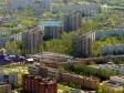 Тольятти, Lunacharsky blvd., 1: положение дома