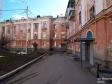 Тольятти, ул. Никонова, 2: приподъездная территория дома