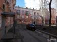 Тольятти, Nikonov st., 2: условия парковки возле дома