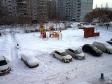 Тольятти, ул. Свердлова, 22А: условия парковки возле дома