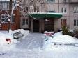 Тольятти, Sverdlov st., 20: приподъездная территория дома