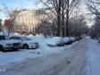 Тольятти, Sverdlov st., 20: условия парковки возле дома