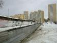 Екатеринбург, ул. Симферопольская, 19А: условия парковки возле дома