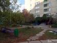 Тольятти, ул. Свердлова, 30: приподъездная территория дома