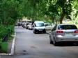 Тольятти, ул. Баныкина, 26: условия парковки возле дома