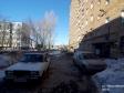 Тольятти, Yaroslavskaya st., 61: условия парковки возле дома