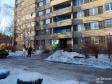 Тольятти, Banykin st., 58: приподъездная территория дома